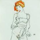 Nel mondo di Egon Schiele al Leopold Museum