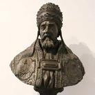 Statua bronzea di Urbano VIII di Gian Lorenzo Bernini