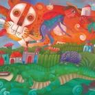 Le immagini della fantasia. 31ª edizione Mostra internazionale d'illustrazione per l'infanzia