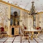 Fascino e splendore della porcellana di Torino. Rossetti, Vische, Vinovo 1737-1825