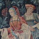 I dipinti nascosti degli Arazzi di Aubusson. Opere d'arte come strumenti di lavoro