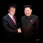 Un, due, tre, Welcome to North Corea!