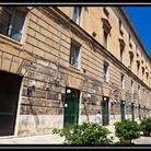 Palazzo di Giustizia (ex Convento dei Gesuiti)