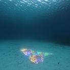 La Sicilia luminosa di Domenico Pellegrino torna tra i fondali di Lampedusa
