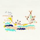 Jean Cocteau. Segni e disegni del principe frivolo