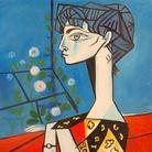 In Provenza il Museo di Picasso e Jacqueline