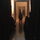 Alessandro Bergonzoni. Tutela dei beni: corpi del (c)reato ad arte (il valore di un'opera, in persona) - Performance