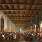 Dal marmo al missile. Capolavori d'arte svelati fra tradizione e innovazione