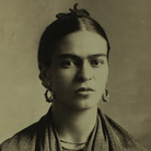 FRIDA. VIVA LA VIDA, Frida Kahlo, 1932, Fotografia di Guillermo Kahlo | © Alamy Archives | Courtesy of Ballandi Arts e Nexo Digital 2019