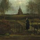 Un altro furto in un museo, è un van Gogh