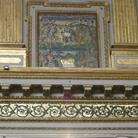 Mosaici in facciata