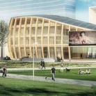 L'UniCredit Pavilion firmato Michele De Lucchi