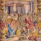 Il Principe dei Sogni. Gli arazzi medicei di Pontormo, Salviati e Bronzino