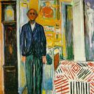 A New York un viaggio nella pittura di Munch