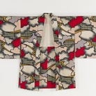 Occidentalismo. Modernità e arte occidentale nei kimono. 1900-1950