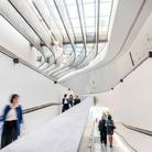 AL MAXXI. Gli appuntamenti della settimana tra incontri di architettura e design, presentazioni editoriali e un intero weekend dedicato al pubblico del museo