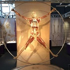 Authentic Real Bodies. Leonardo da Vinci