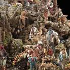 Tombola archeologica, Presepe Felix e Gospel
