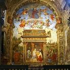 Aperto da oggi il transetto della storica basilica romana<br />
