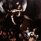 Il capolavoro di Caravaggio al Pio Monte della Misericordia