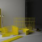 Padiglione della Turchia - Architecture as Measure