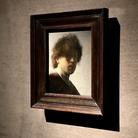 Sul filo dell'autoritratto. Rembrandt all'Accademia Carrara
