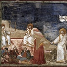 Giotto, Resurrezione e Noli me tangere, 1303-1305 circa, Padova, Cappella degli Scrovegni