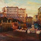 Roberto del Frate. Le vedute di Trieste