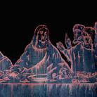 Alle Stelline un dialogo contemporaneo, da Anish Kapoor a Robert Longo, nel segno di Leonardo