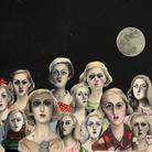 Millevolti – nove artisti reinterpretano le opere di Nori De' Nobili
