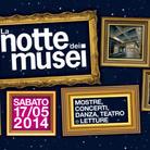 La Notte dei Musei 2014