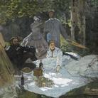Monet. Dalle collezioni del Musée d'Orsay