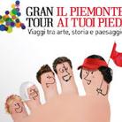 Gran Tour 2015. Il Piemonte ai tuoi piedi. Viaggi tra arte, storia e paesaggio
