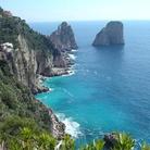 A Capri una mostra fotografica sulle bellezze del mare