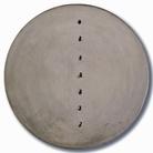 La ceramica prende forma: Fabbri, Fancello, Fontana, Leoncillo, Melotti, Recalcati / Doppia personale: Bruno Ceccobelli - Marco Ulivieri