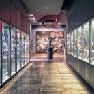 Ambre, avori, bronzi, cristalli, corni. Oggetti e materiali beneauguranti e taumaturgici nella Camera delle Meraviglie Farnese