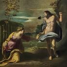 Carlo Bononi, Noli me tangere, 1608-14, 91 x 69 cm, Collezione Privata | Courtesy of Palazzo dei Diamanti, Ferrara, 2017