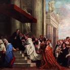 San Teonisto ritrovato. Il ritorno dei dipinti trafugati da Napoleone