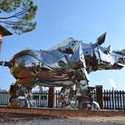 Li-Jen Shih. King Kong Rhino