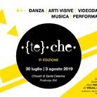 Festival {Te}che In Chiostri. VI edizione