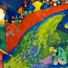 Kandinskij, Gončarova, Chagall. Sacro e bellezza nell'arte russa