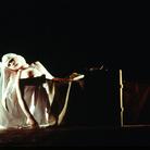Il passato ed il futuro divorano il presente - Renata Berti. Opere 1975-2019