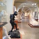 Leonardo Bistolfi alla Gipsoteca di Casale Monferrato