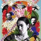Banksy, Frida, Caravaggio e Modigliani in tv per la settimana di Pasqua