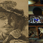 Rembrandt collezionista. Conferenza di Emanuela Fiori