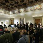 Da Palazzo Fava a Palazzo Farnese a Roma: i Carracci maestri dell'allegoria