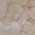Preziosi disegni italiani del Rinascimento. Spunta una lastra sconosciuta di Filippo Lippi