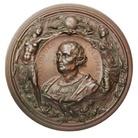 Cristoforo Colombo. Le medaglie e le monete