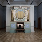 Ragnar Kjartansson. The Sky in a Room