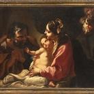 Dono d'amore. La Sacra Famiglia di Maria Callas nella Casa Museo